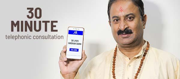 AstroRoot.com Dr.JV Sahni astrologer