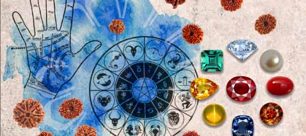 Gem Stone & Rudraksha Recommendation by Dr Vickram Aadityaa