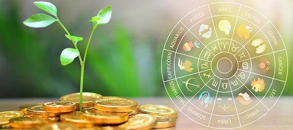 Investment Market Astrology Predictions