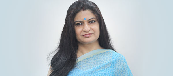Astrologer Shaifali Verma