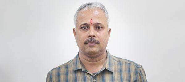 Vikaram Tiwari AstroRoot best astrologer