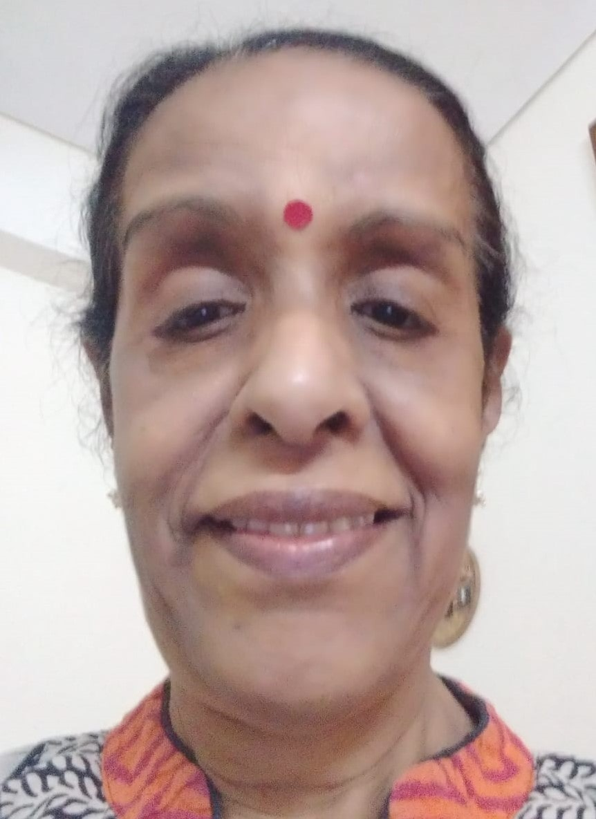 R Mohana
