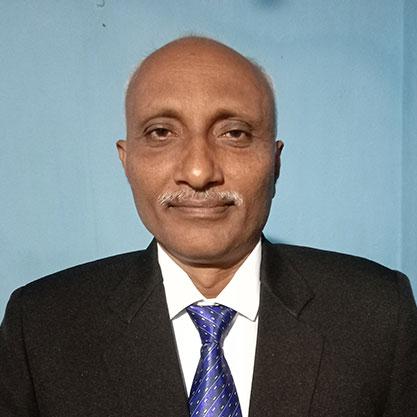Dr.Anshumali Tiwari