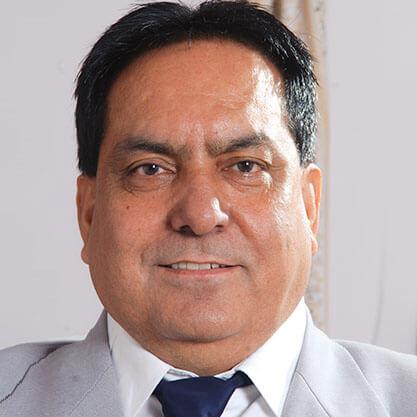 RK Shridhar