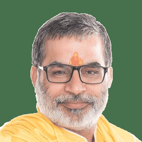 Mahapandit C. Mishra