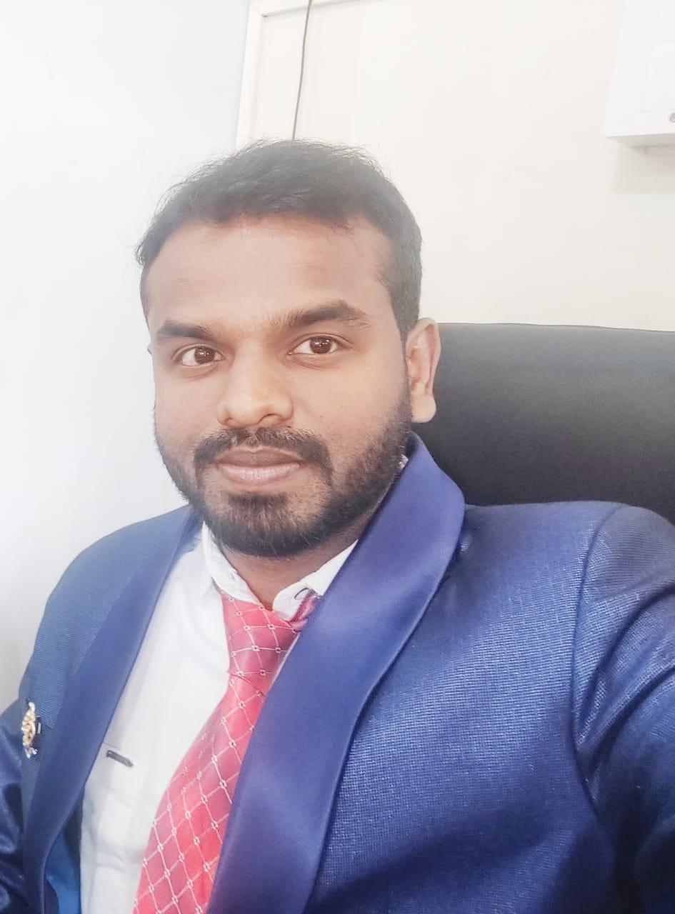 Achrya Manoj