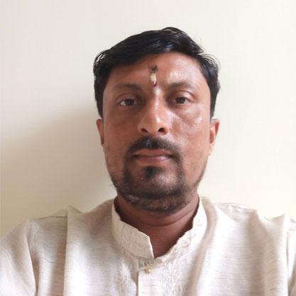 Hrishikesh GV