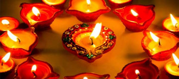 Deepavali lights our life with positive spirit, joy and hope!