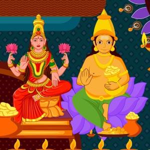 Pooja And Yagya